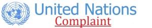 UN Complaint